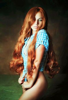 Mystic......Nikolai Wroths bride(mate).....(valkryie). Long fire redhair that curls. Green eyes. Alabaster skin. Elfin features. About 5ft. He knicknames her milaya. She is considered one of the most beautiful valkryie