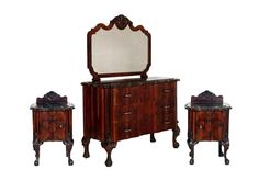 1920 39 S Mahogany Bedroom Set Styles For Our New Home Pinterest Antique Bedroom Furniture