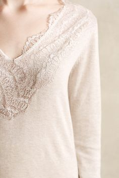 Mariana Pullover - anthropologie.com #anthroregistry