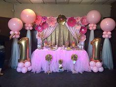 decoraciones de cumpleaños para niñas - Yahoo Image Search Results