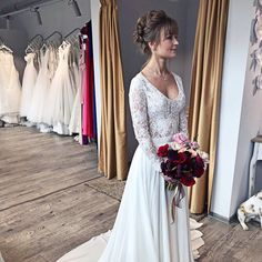 #weddingdress #weding #wellacz #salonabigailstyle #beauty @yana_akhmetova_makeup @teamo.cz @elenashultseva