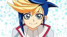 Yu-Gi-Oh Arc V Short Stories - Thank you for healed me (YugoxReader) - Wattpad