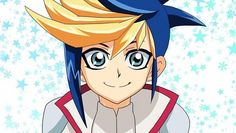 Yu-Gi-Oh Arc V Short Stories - Thank you for healed me (YugoxReader) - Wattpad