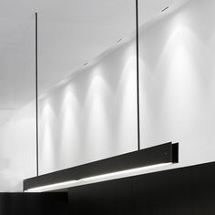Marc Dos 1 light linear suspension
