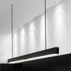 Marc Dos 1 Light Linear Suspension y lighting 1500$