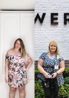 My Weight Loss Transformation So Far | A Visual Transformation ♥