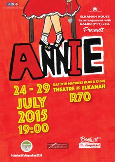 Annie   Independent School, Christian Families, Family Values, Annie, Theatre, Drama, Theater, Drama Theater, Dramas