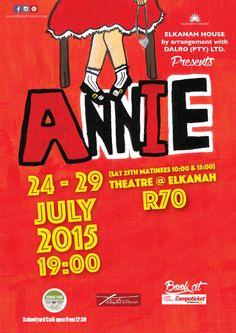 Annie |