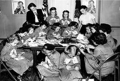 Cute Girl Scouts!!!