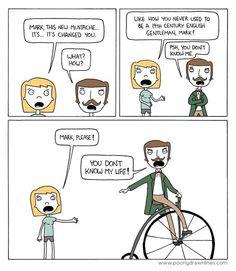 #facialhair, #moustache, #changespeople