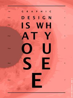 What is graphic design ? by isarennt on deviantART