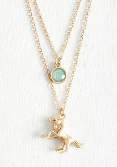 Fairytale Your Friends Necklace