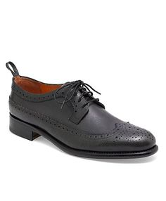 BLACK FLEECE-Flat Wingtip | Brooks Brothers