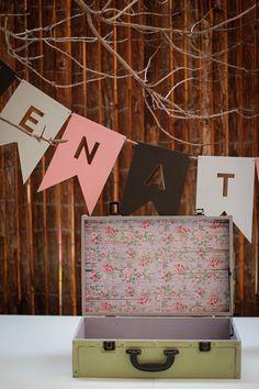 La Tienda de Renata, la tienda de decoración para bodas y fiestas.