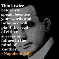 """Ten traits of successful leadership  I am reading """"Think and Grow Rich"""" by Napoleon Hill and in the book I have found some real gems. One is his list for being a good leader- here is m…. The UX Blog podcast is also available on iTunes."""