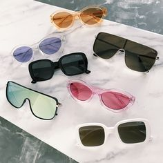 fac084b69c  QUAYXKYLIE DROP II full sunnies collection