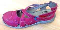 schuhplus Damenschuhe in Übergrößen von Josef Seibel bei schuhplus - Schuhe in großen Größen. Mehr unter www.schuhplus.com