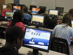 48 Common Core Standards-aligned Teaching Tools