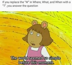 The Three Most Simple Answers#funny #lol #lolzonline