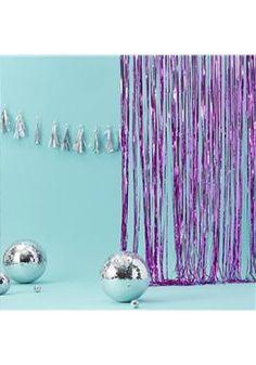 116fff69cc1208 Deur gordijn metallic paars  paars  deur  gordijn