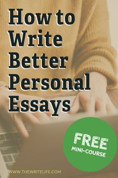 Three quick lessons with instructor Amy Paturel will help you create essays editors will pay for. Writing Jobs, Academic Writing, Writing Skills, Essay Writing, Creative Writing Tips, Cool Writing, Creative Words, Grammar Tips, Book Outline
