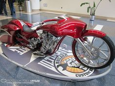 baggers | Kenny Williams of KW Customs took top honors in the Freestyle Class ...