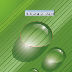 Quick Tip: How to Create an All Purpose Water Drop using Adobe Illustrator