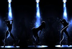 Here at Blue Night Club Barcelona, make your blues go away with our talented and beautiful dancers. New Rap Music, Computer Theme, Dance Silhouette, Barcelona, Home Dance, The Pussycat, Heaven Sent, Girl Dancing, Art Club