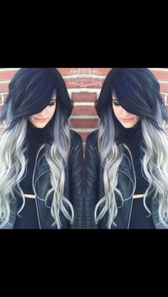 Lace Frontal Gray Wig Black Girl Cheap Wigs Near Me Natsuki Wig Short To Long Hair Extensions Malaysian Hair Vendors Ombre Hair Color, Cool Hair Color, Hair Colors, Grey Balayage, Long Hair Extensions, Grey Wig, Pinterest Hair, Malaysian Hair, Gorgeous Hair