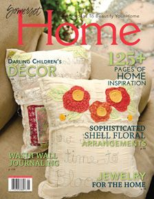 Somerset Home - Beautify and Redecorate Your Living Spaces With These Eye-catching Décor Ideas