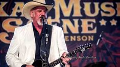 """Asleep at the Wheel Performs """"Boogie Back to Texas"""" on The Texas Music S..."""