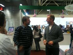 Omar Busi & Luca Montersino