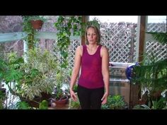 yoga for rheumatoid arthritis with Dr. Melissa West - YouTube