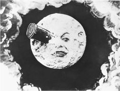 A Trip to the Moon - George Melies