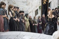 GAME OF THRONES RECAP: THIS SEASON, EVERYTHING CHANGES—Spoilers for the Season 5 premiere of Game of Thrones follow! Details.