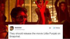 Udta Punjab faces the Censor Board ire