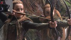 Female Mirkwood Elves ,Awesomesauce! !!