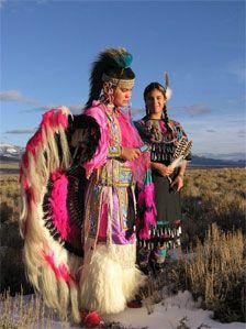Duckwater Shoshone Festival courtesy of Kristi Filman, Great Basin National Heritage Area, courtesy of National Heritage Areas.