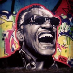 """The fact of the matter is, you don't give up what's natural. Anything I've fantasized about, I've done"". - Ray Charles 