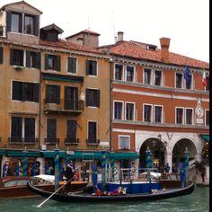 Ahhhh, Venezia