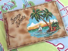 $35 (9/16) snap shot album to hold memories of the big vacation to Florida. And…