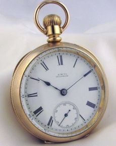 3d03862d1a1 15 Best Vintage Pocket Watches images