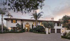 East Mountain Drive Montecito CA 93108 Ocean View Estate for Sale Riskin partners Mansion Tennis court Pool Guest House Private Estate #LuxuryBeddingOceanViews