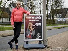 Esmee Schreurs uit Almelo. Winnares van Voice Kids 2016