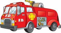 36 awesome fire truck clipart images clipart pinterest clipart rh pinterest com free fire truck clip art images clipart fire engine free