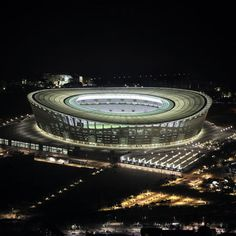 Green Point Stadium, Cape Town, South Africa - 2010 FIFA World Cup