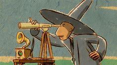2012 e as Ylusões do [ ]: O Canto dos 4 Caminhos    Birdwatching ........