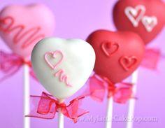 valentine cupcake molds
