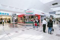 Krispy Kreme - Brooklyn  #Design #InteriorDesign #HospitalityDesign #SouthAfrica #Architecture #DesignThatWorks #DesignforEveryone #foodandbeverage #ExperienceDesign #DesignPartnership #RestaurantDesign #DesignPhotography #DesignInspiration #ConceptualDesign