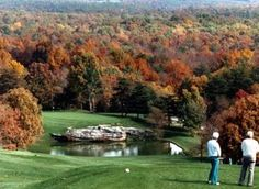 Cookeville TN Real Estate Fairfield Glade Golf Course